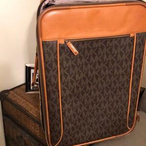 Mk luggage